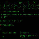 routersploit-hacking